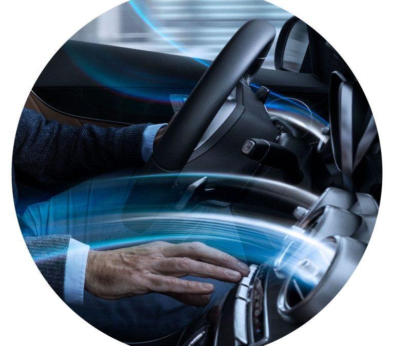 Gesunde Luft in Ihrem Fahrzeug